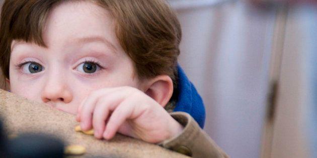 Rentrée: comment aider l'enfant à vaincre sa