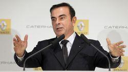 Renault: Ghosn fait un geste sur son salaire