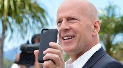 Bruce Willis attaquant Apple? L'histoire d'un