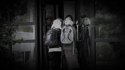 Trappes: l'ado victime d'une agression islamophobe s'est