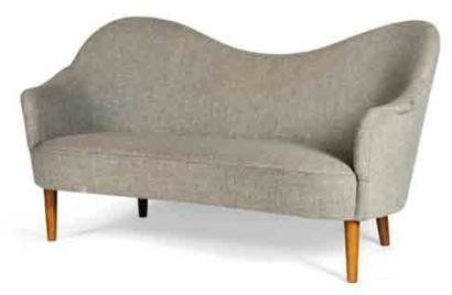 Le renouveau du mobilier