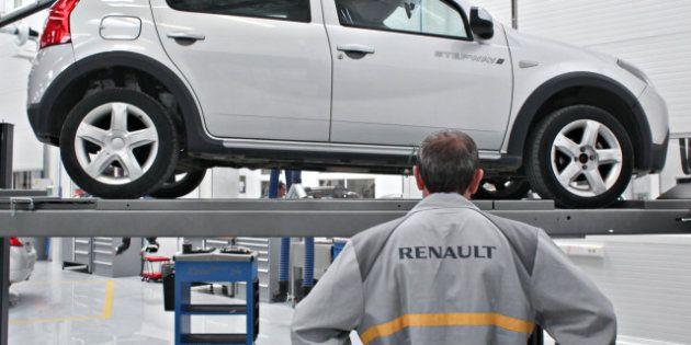 Renault: pas de perte sur 2012, Carlos Ghosn accepte de baisser sa