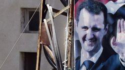 EN DIRECT. Syrie: une frappe internationale se