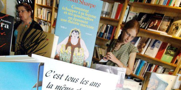 Prix Goncourt 2012 : les romans en lice