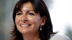 Anne Hidalgo officiellement candidate pour la mairie de