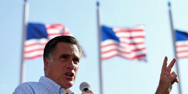 Assurance santé : Mitt Romney et Paul Ryan lancent le