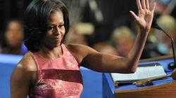 Michelle Obama cherche à recréer la