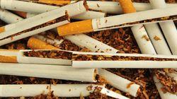 Cigarettes : le détail des nouvelles mesures