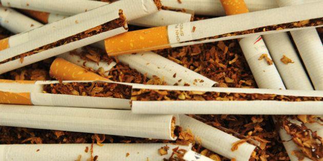Prix des cigarettes : vers une