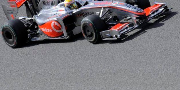 Formule 1: Canal + rafle les droits de diffusion des Grands Prix à