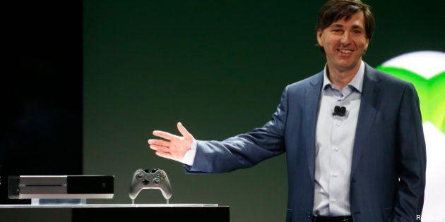 La Xbox One ne nécessitera plus obligatoirement de connexion internet et les jeux pourront être revendus,...
