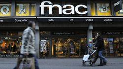 Pour sa 1ère journée en Bourse, la Fnac a perdu 50 millions