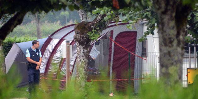 Haute-Savoie: quatre morts et une fillette blessée par arme à feu près du lac