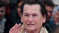 Le couturier français Jean-Louis Scherrer est