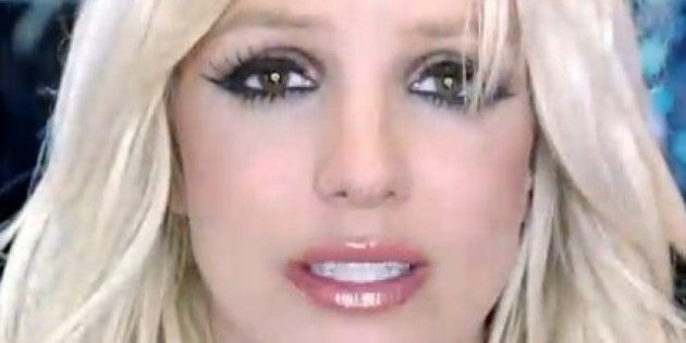 Britney Spears rencontres en ligne le spectacle de datation de Steve