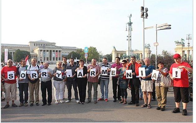 L'Azerbaïdjan accueille un meurtrier en