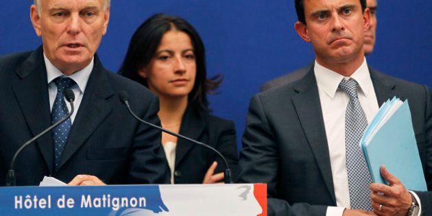 Jean-Marc Ayrault annonce un renfort de 205 policiers et gendarmes à Marseille, et une série de mesures...