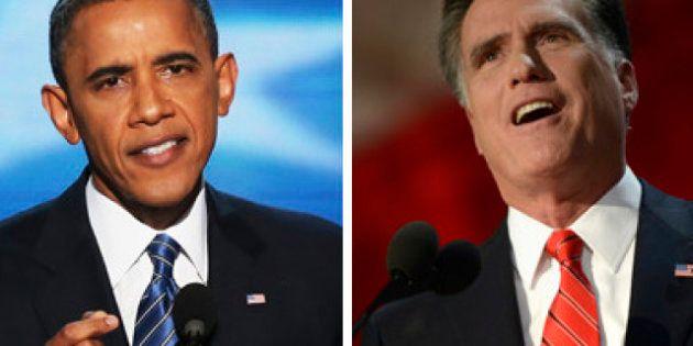 VIDÉOS. Élections américaines : le match des