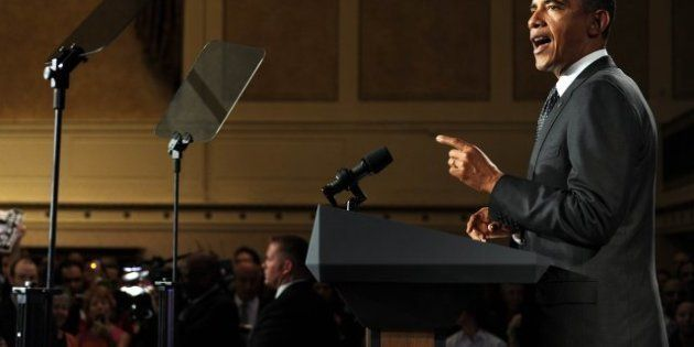 ENQUÊTE. Obama et la réforme manquée du financement des