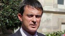 Manuel Valls préfère Harlem Désir à la tête du Parti