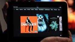 Le Kindle Fire HD débarque le 25