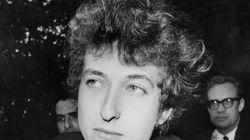 Bob Dylan de retour au sommet pour ses 50 ans de