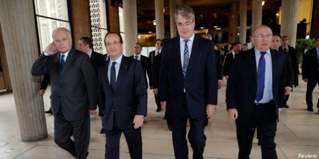 Retraite, RSA, chômage : François Hollande ouvre la conférence
