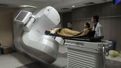 50 patients victimes d'un surdosage accidentel en radiothérapie près de