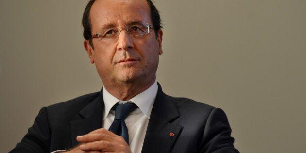 VIDÉO. Cour des comptes: Hollande demande aux Français les