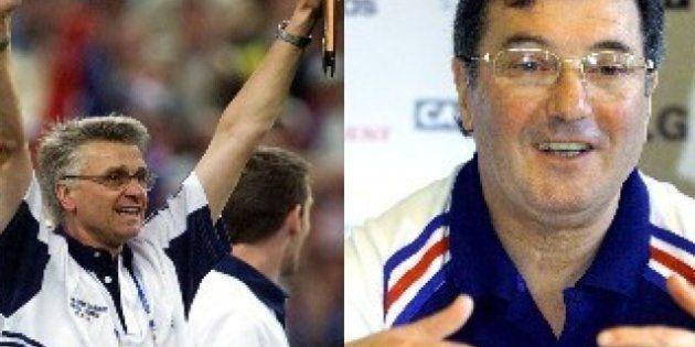 PHOTOS. Finlande-France: Didier Deschamps fait mieux que ses prédécesseurs pour son premier match