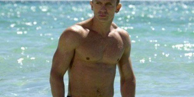 James Bond : Daniel Craig a signé pour deux autres