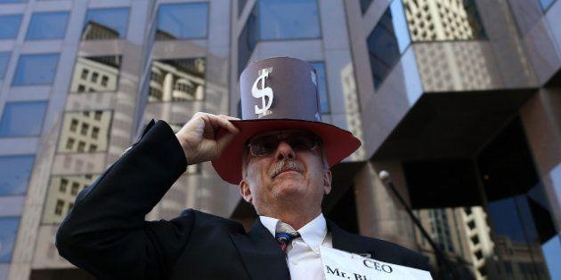 Goldman Sachs dope les audiences