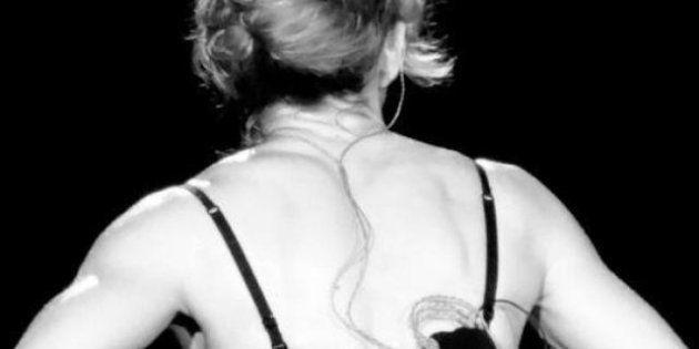 VIDÉOS. Madonna affiche en plein concert son soutien à Barack Obama pour l'élection présidentielle