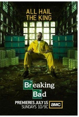 Breaking Bad: l'inévitable