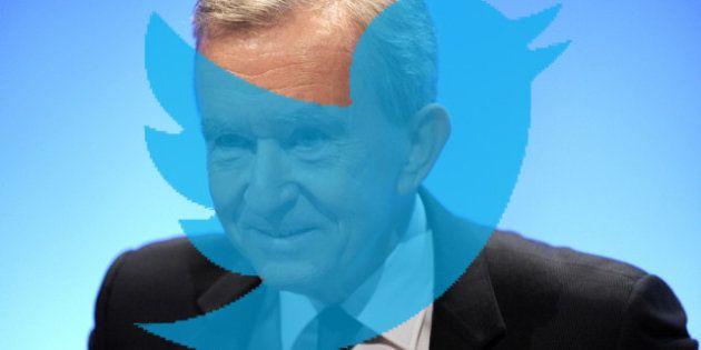 TWEETS. Bernard Arnault futur belge? Les internautes ironisent sur