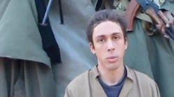 Nouvelle vidéo de 4 otages français au