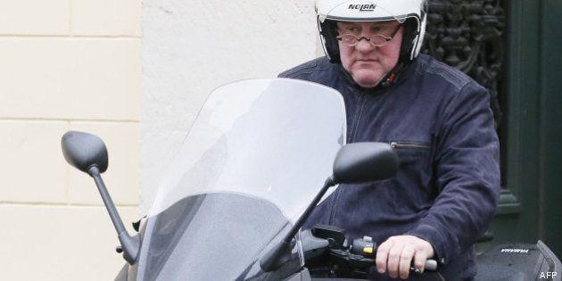 Conduite en état d'ivresse : 4.000 euros d'amende et suspension de permis pour Gérard