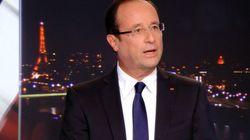 Revivez l'interview de François Hollande au 20 heures de