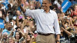 Obama aussi populaire qu'au moment de la mort de Ben