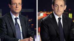 Hollande - Sarkozy, le match des