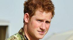 Le prince Harry menacé de mort par les