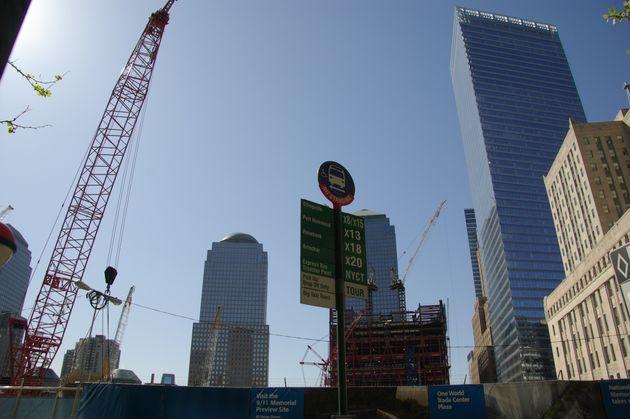 11 septembre 2012, la