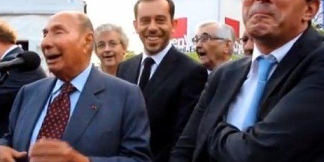 VIDÉO. Dassault assure Valls de son soutien et de celui... du