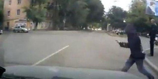 VIDÉOS. Météorites filmées : pourquoi il y a tant de caméras dans les voitures en