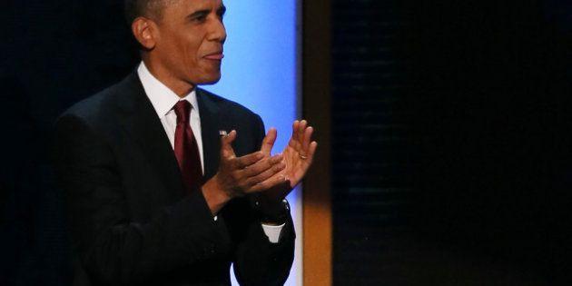 Obama lève plus d'argent que Romney pour la première fois depuis trois