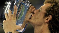 Andy Murray enfin
