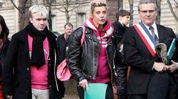 Mariage gay: 700.000 signatures déposées au CESE par les opposants du projet de