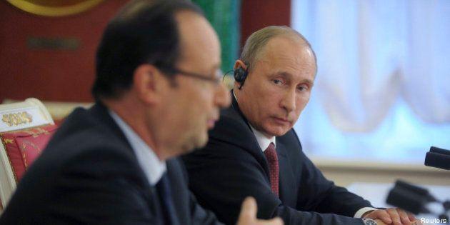 La Douma russe vote l'interdiction des adoptions pour les couples homosexuels