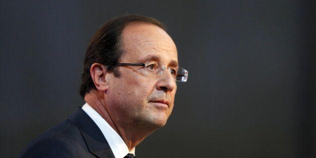 PSA: François Hollande et Arnaud Montebourg veulent tout faire pour réduire le plan