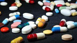 3500 médicaments pourront être vendus sur